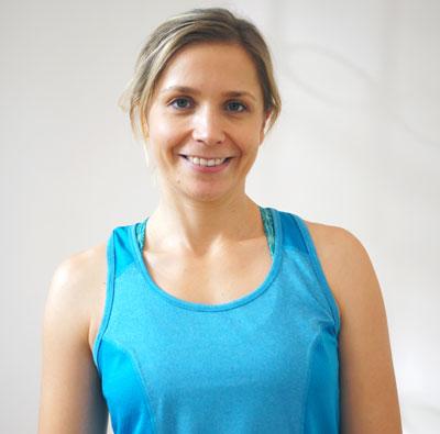 Katarzyna Wawrzycka Obudź swoje ciało po porodzie