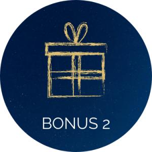 Boski Plan dla mam - bonus 2