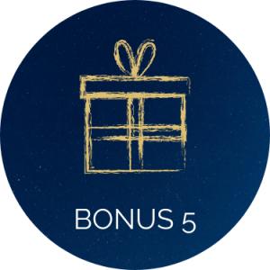Boski Plan dla mam - bonus 5